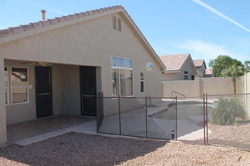 Chandler Homes For Rent With Private Pool
