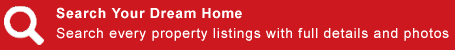 Search your dream home now