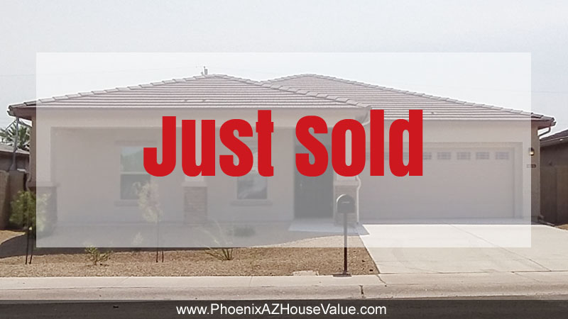 Swee Ng helped first time home buyer purchase a new home in South Phoenix Village
